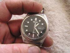 Vintage Seiko Quartz 5Y23-8230 DX