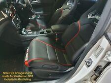 Mercedes Benz AMG A45/CLA45 Sport Seat Fire Extinguisher Bracket Aluminium