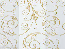 50 Cellophane Frosted Gold Jewel Swirl Small Cello Bags Candy Favors Weddings