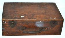 Vintage Storage Tool Box - FREE P&P [PL3066]