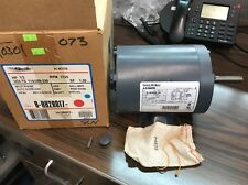 AO Smith Century AC Motor 8-164890-03 1/3 hp K48Y frame 115/208-230 volts