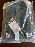 NEW! Tactical Response Uniform Shirt Black,SMALL R TRU-SPEC