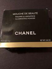 CHANEL MOUCHE DE BEAUTE ILLUMINATING POWDER Brand New In Box