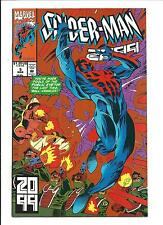 Spider-Man 2099 #5 (MAR 1993), NM