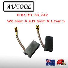 Carbon Brushes For Dewalt Saw 381028-08 N032830 DW367 DW706 DW703-XE AUseller