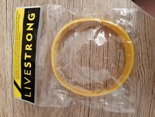 Bracelet 6 cm authentic Nike LIVESTRONG