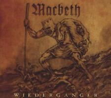 Deutsche's als Limited Edition mit Metal Musik-CD