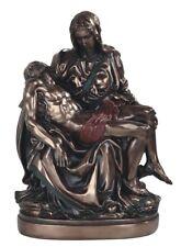 """12"""" Inch La Pieta Pity Mary Statue Figurine Figure Jesus Christ"""