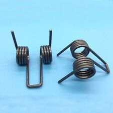 Torsional spring Wire diameter 3MM OD 23MM Strong double torsion spring X10