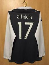 AZ ALKMAAR 2012/2013 MATCH WORN AWAY FOOTBALL SHIRT JERSEY JOZY ALTIDORE #17