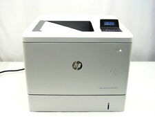 HP Color LaserJet Enterprise M553 Laser Printer, B5L25A
