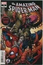 Amazing Spider-Man #73 Marvel Comics 2021 Nm+