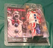Neca House Of 1000 Corpses Captain Spaulding action figure Reel Toys 2016 - RARE