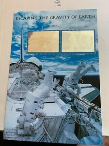Scott 3411 $3.20 Escaping the Gravity of Earth MNH Free shipping in the USA!