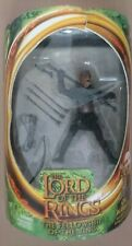 Lord of the Rings action figure Orc Warrior FotR by Toybiz