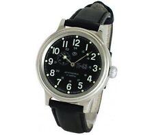 Vostok Komandirskie 540854 K-43 Russian Retro Mechanical Automatic Watch NEW