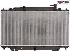 13404 Radiator Fits For 2014-2016 Mazda 3 2.0L 2.5L L4 2015