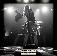 Blues Pills - Lady In Gold  Live In Paris [2CD]