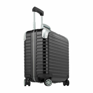 Rimowa Limbo Business Multiwheel Trolly 43cm schwarz/Black 881.40.50.4