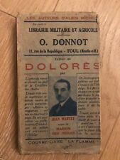 Livre - Le Tour de la France - Cours Moyen - Jean MARTET - Dolorès - O.DONNOT