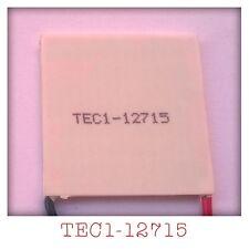 TEC1-12715 Thermoelectric Cooler Peltier Module