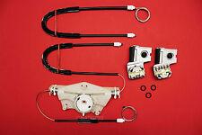 VW GOLF IV Kit Reparación de ELEVALUNAS delant. IZQ. 2/3 piezas