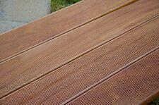 [TOP] Pavimento in legno da esterno Decking Cumaru (Teak americano) mm 21x145