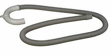 GENUINE MIELE WASHING MACHINE DRAIN HOSE NEW P/NO 5900840