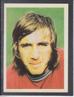 Panini Top Sellers - Football 74 - # 332 Billy Bonds - West Ham