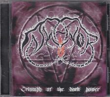 ATHANOR - triumph of the dark power CD