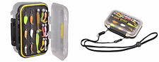 Spro Mobile Stocker L Vorfach Box / Kleinteile / Stinger 6518-900 / 161x103x46mm
