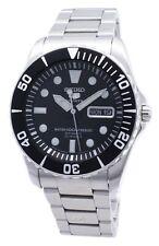 Seiko 5 Sports Automatic 23 Jewels Japan Made SNZF17 SNZF17J1 100M Men's Watch