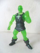"Marvel Legends Infinite series Radioactive man 6"" action figure Target exclusive"