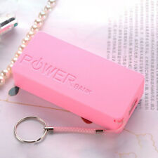 5600mAh 2X 18650 USB Power Bank Battery Charger Case DIY Box For Sumsang PK