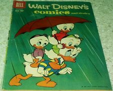 Walt Disney's Comics and Stories 240, Fn+ (6.5) Fraidy Falcon! 50% off Guide!
