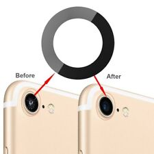"""Rear Camera Glass Lens Cover Ring Replacement Part for Apple iPhone 8 4.7"""""""
