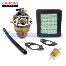 Carburetor Carb For Honda GC160 GCV160 GC135 GCV135 Air Fuel Filter Tune Up Kit