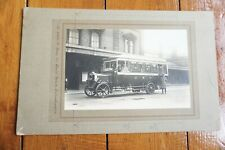 More details for gwr railway bus vehicle photo photograph