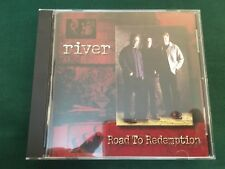 River - Road To Redemption Audio CD