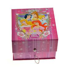 Disney Princess Jewellery Box