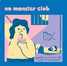Vinyles EP monster