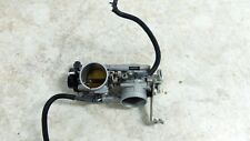 10 Yamaha XV1900 XV 1900 CT Stratoliner throttle bodies body carburetors