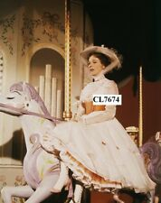 Julie Andrews in the Movie 'Mary Poppins' Photo