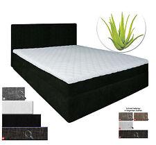 betten mit matratze in wei g nstig kaufen ebay. Black Bedroom Furniture Sets. Home Design Ideas