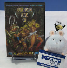 GOLDEN AXE II Sega Megadrive JPN