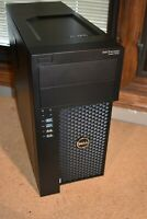 Dell Precision 3620 Workstation Quad Core i7-6700 16GB RAM 256GB SSD Windows 10