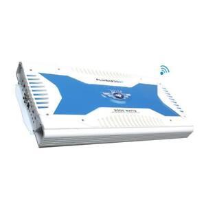 Pyle Elite 8 Channel 3000 Watt Amp Waterproof Bridgeable Bluetooth Amplifier
