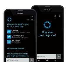 New Unlocked Nokia Lumia 635 8GB GSM GPS 5MP Windows 8.1 Smartphone Black