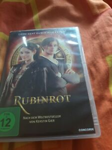 Rubinrot. Liebe geht durch alle Zeiten 01 (2013, DVD video)
