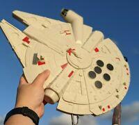 Disneyland Millennium Falcon Popcorn Bucket Disney Parks x Star Wars Exclusive!